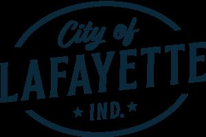 City of Lafayette, Indiana logo