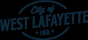 City of West Lafayette, Indiana logo