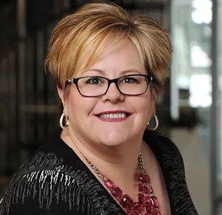 Headshot of Kara Webb