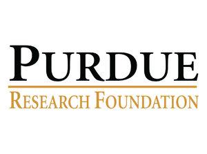Purdue Research Foundation logo