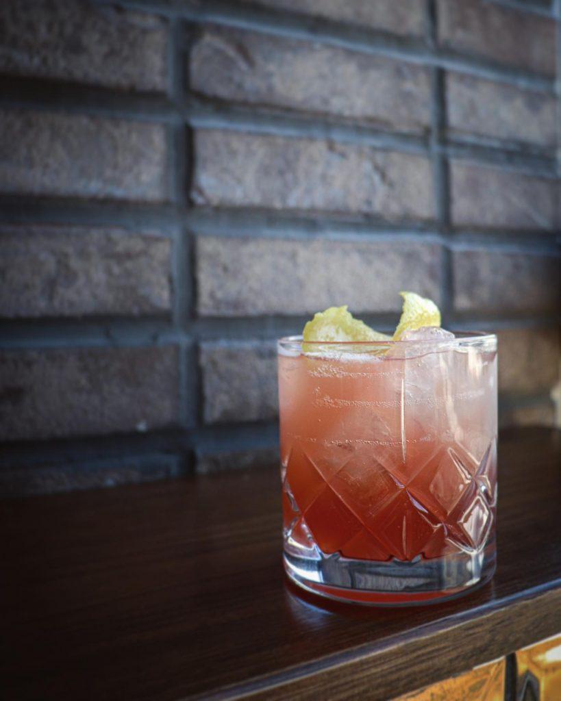 Ritual Cocktail Bar in Lafayette, Indiana